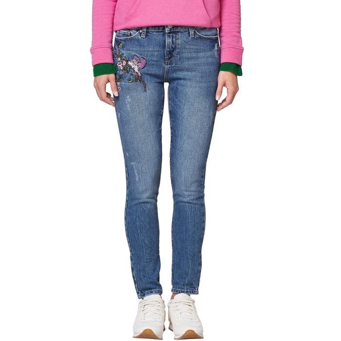 Jeans slim  ESPRIT image 0