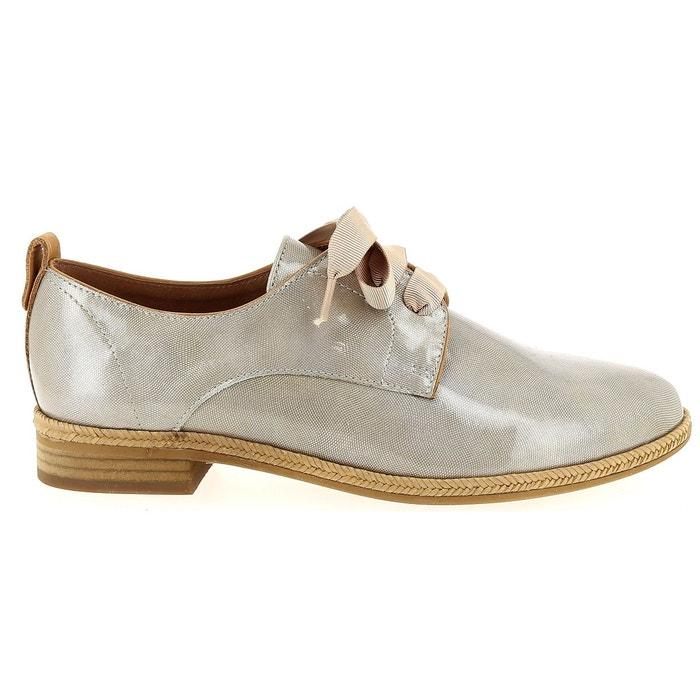 Chaussures à lacets rosemetal h0385a gris Rosemetal