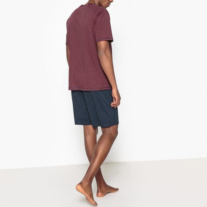 Collections Redoute La short Pijama con v8qOH