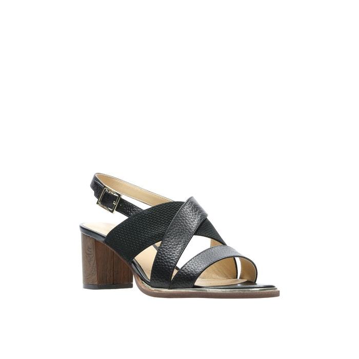 45dfc2b632c2 Ellis tilda leather sandals