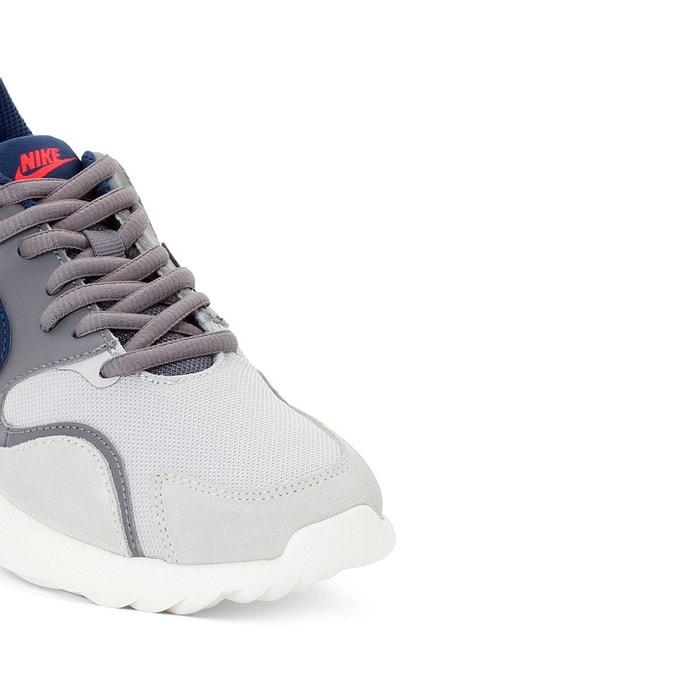 Baskets air max nostalgic gris/bleu Nike