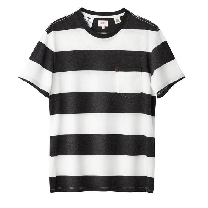 T-shirt rayé LEVI'S
