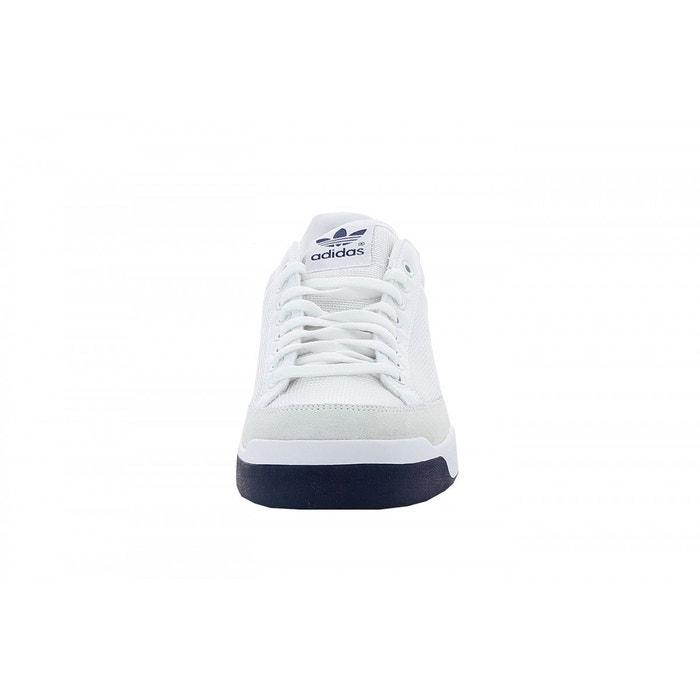 Basket adidas originals rod laver - ref. g99864 blanc Adidas Originals