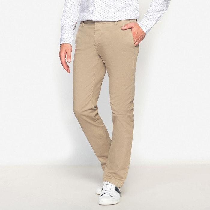 ea65841f0c6f4 Pantalon chino coupe slim, Alexis