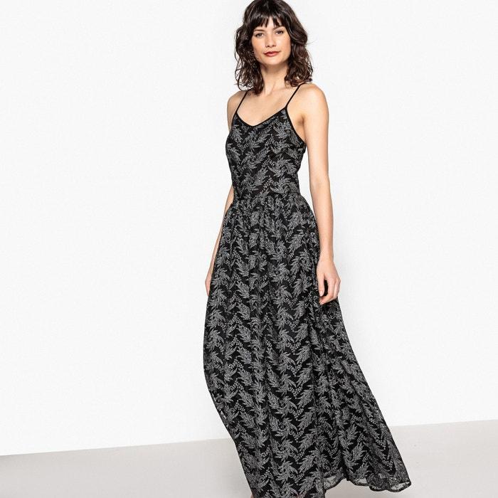 Image Stry Long Printed Dress Mademoie R