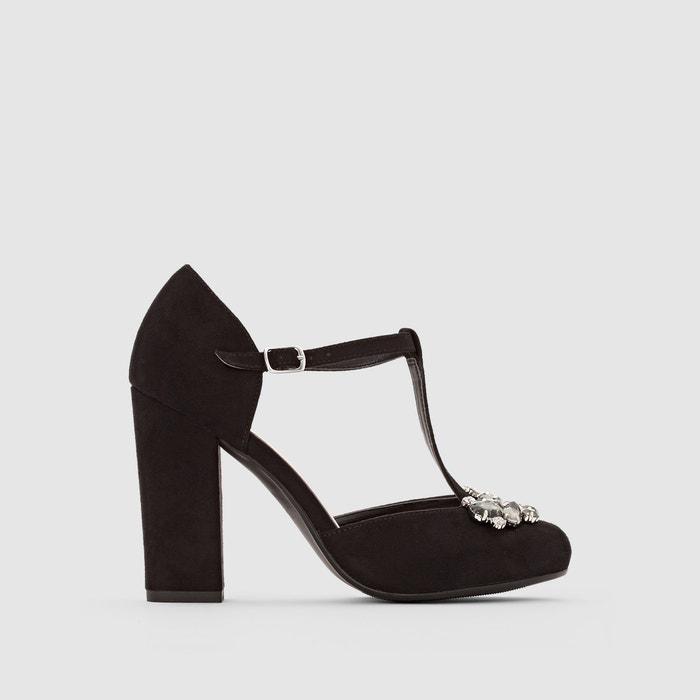 Sapatos com detalhe fantasia MADEMOISELLE R