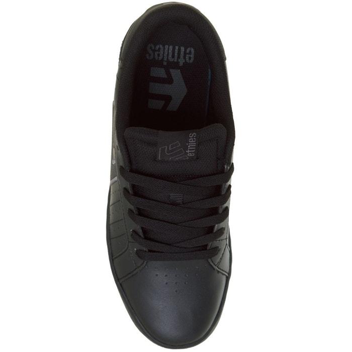 Chaussure fader ls noir Etnies