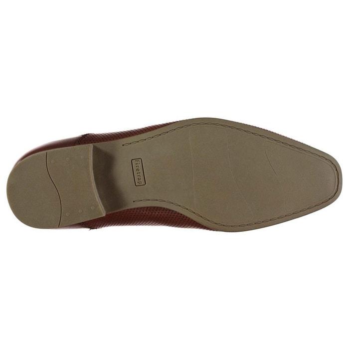 Derby chaussures Firetrap