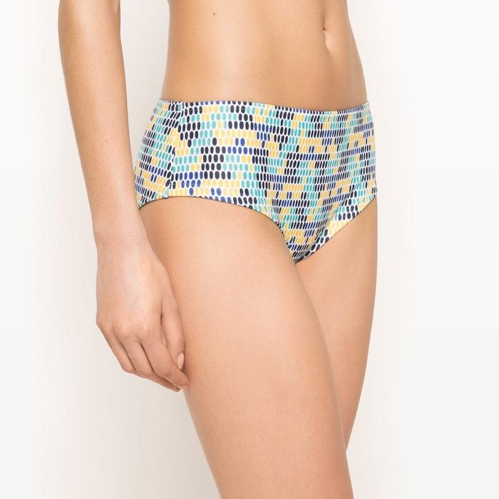 Braguita de bikini shorty con lunares multicolor  R édition image 0