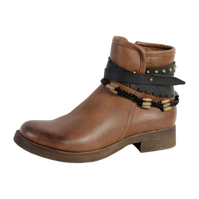 Boots La Enza rw3419 Nucci Redoute 6n6rxT