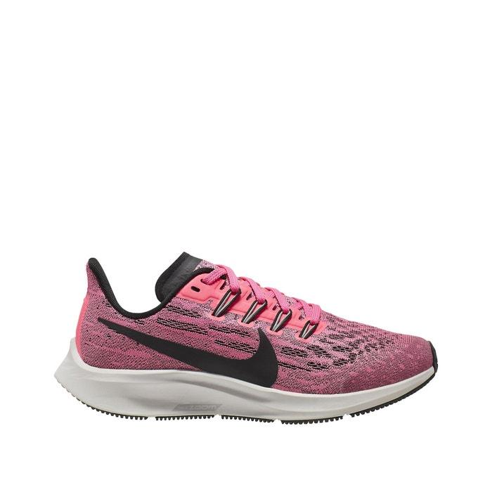 Inspección Conveniente tapa  Air zoom pegasus 36 trainers , black/pink, Nike | La Redoute