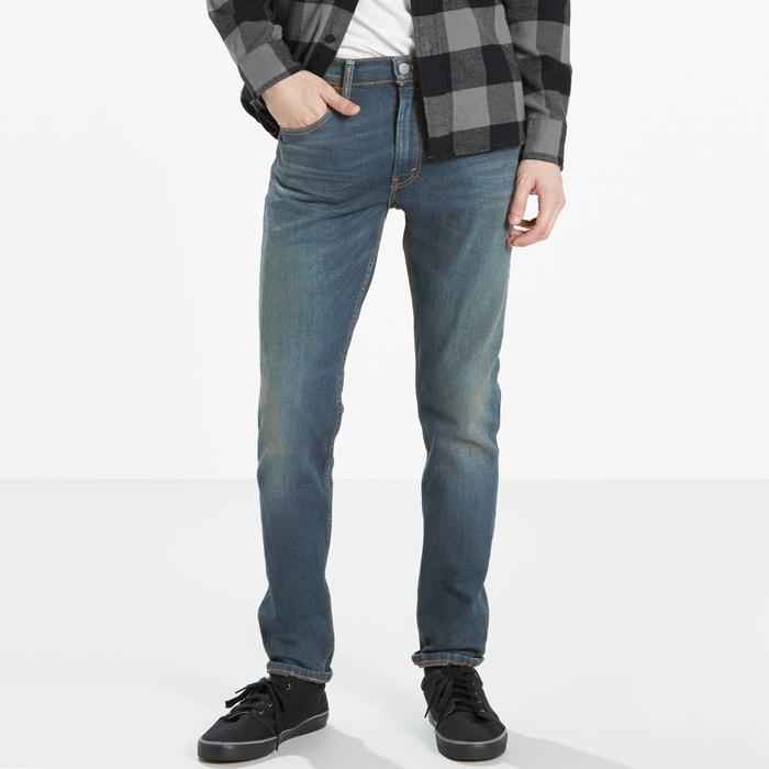 Jeans 512 taglio slim taper  LEVI'S image 0