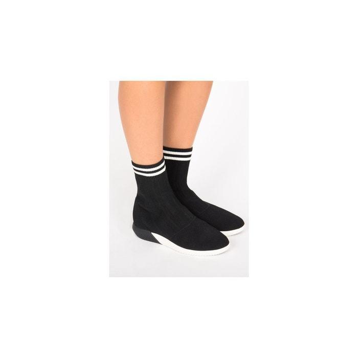 Sneakers-harper noir What For