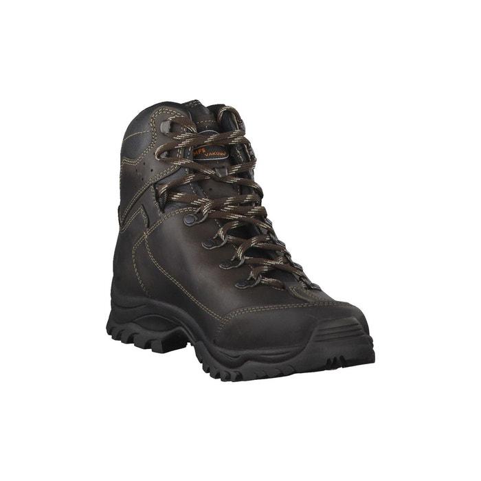 Bottes de randonnée vakuum ultra 2849-46 noir, gris Meindl