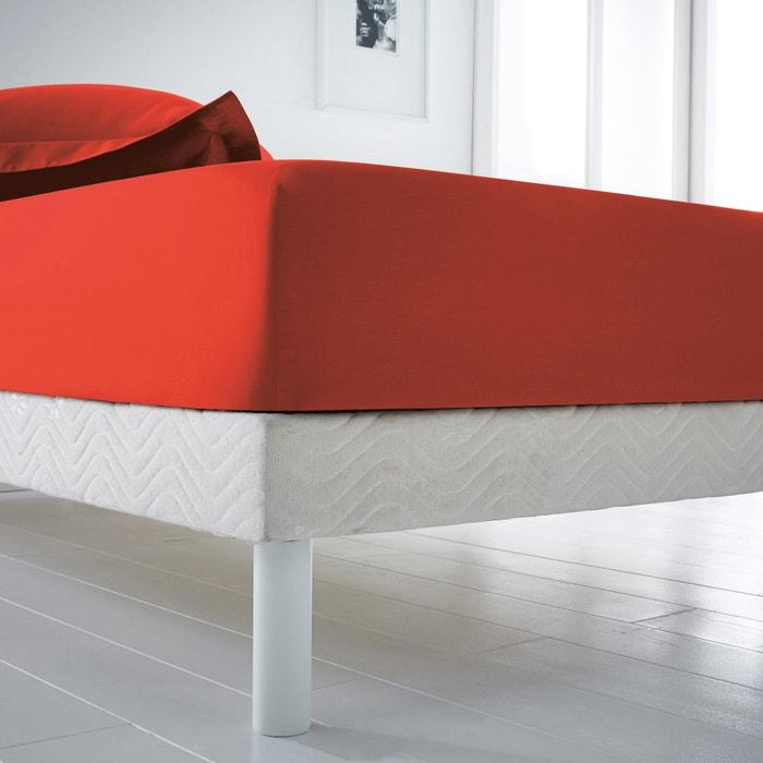Image Hoeslaken speciaal voor dikke matrassen SCENARIO