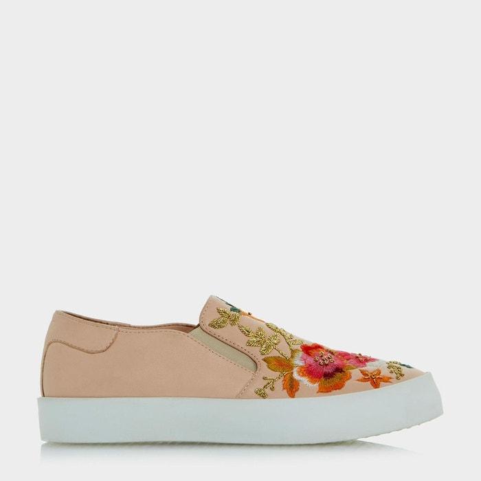 Chaussures brodées à enfiler Qualité Supérieure Jeu Moins Cher Nouveau Jeu Livraison Gratuite Manchester Fiable Vente En Ligne U4jHN4