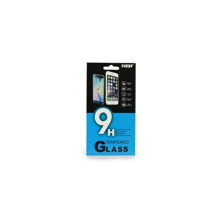 Vitre De Protection D écran Huawei P10 Lite Verre Trempé AMAHOUSSE image 0 acaf2e0acd92