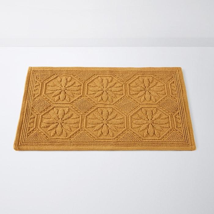 Tappeto da bagno in puro cotone SALERNES  La Redoute Interieurs image 0