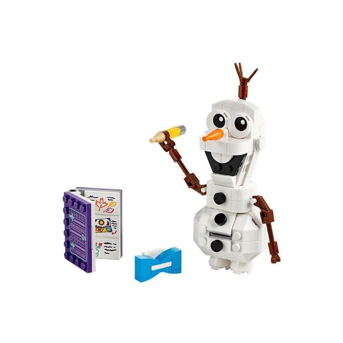 Olaf 41169  LEGO DISNEY PRINCESS image 0