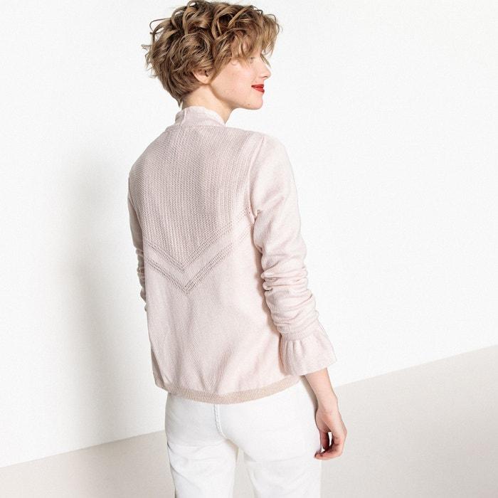 Fine Gauge Knit Cardigan  MADEMOISELLE R image 0