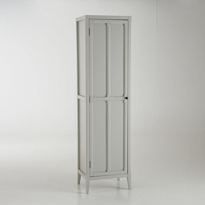 armoire 1 porte eug nie la redoute interieurs la redoute. Black Bedroom Furniture Sets. Home Design Ideas