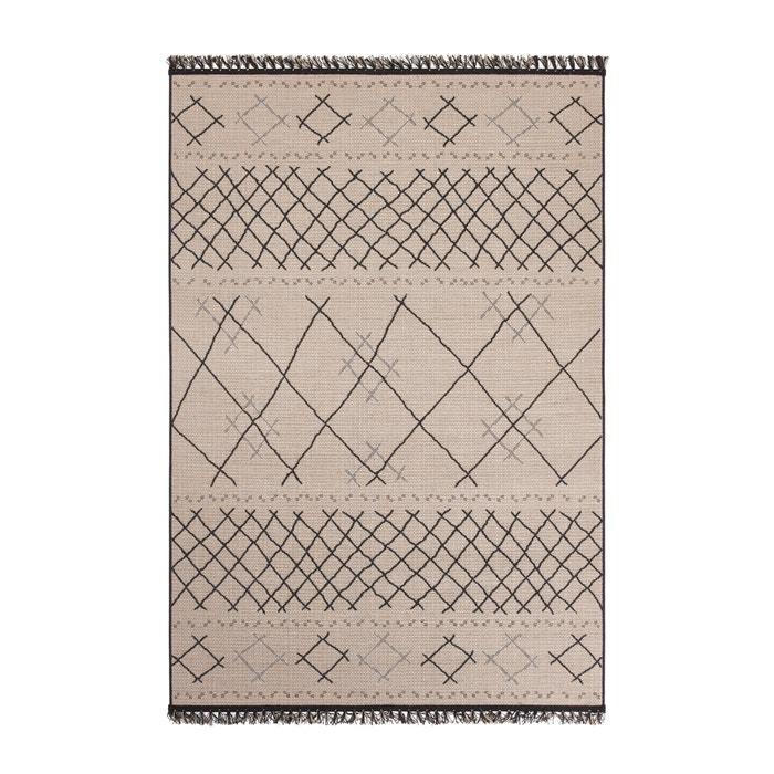 Ouzia Berber-Style Rug  La Redoute Interieurs image 0