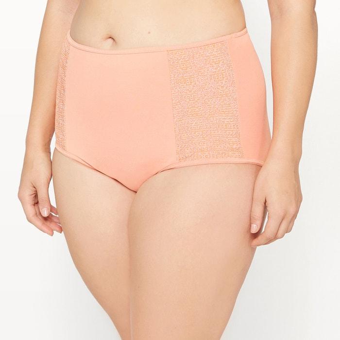 Image Bas de maillot de bain culotte gainante CASTALUNA