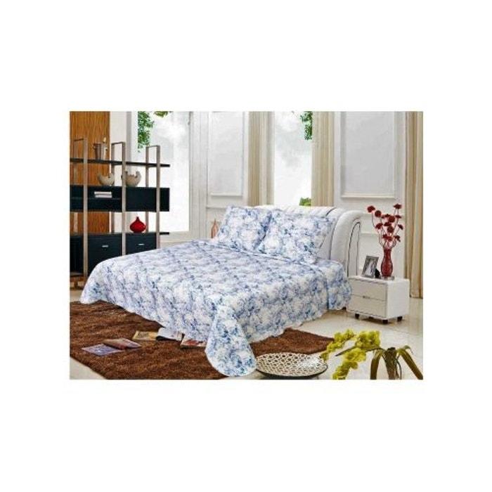 boutis imprim rosaces home maison la redoute. Black Bedroom Furniture Sets. Home Design Ideas