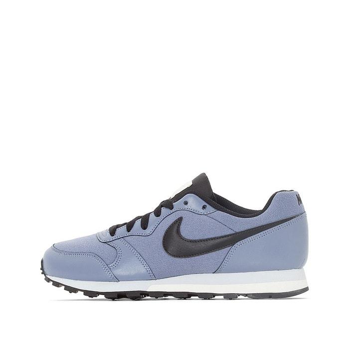 Baskets md runner 2 bleu/violet Nike