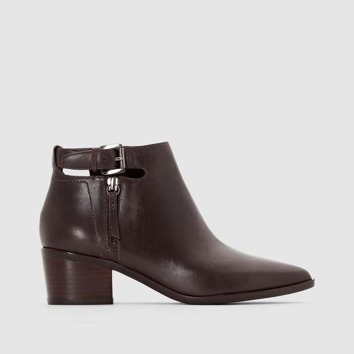 chaussures noires femme t. Black Bedroom Furniture Sets. Home Design Ideas
