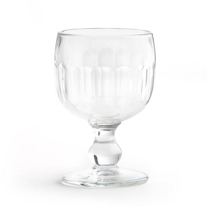 Confezione da 6 bicchieri per vino Alchyse  AM.PM. image 0