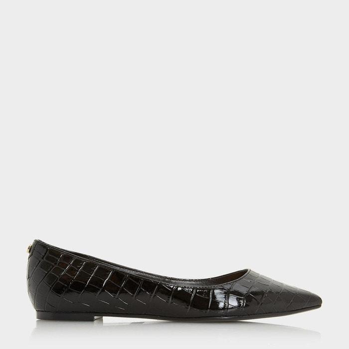 Chaussures souples pointues à enfiler - aeron  Dune London  La Redoute