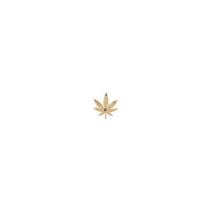 Pin's doré jet mini 420 noir Caroline Najman | La Redoute Collections De Dédouanement tVK6HbIr