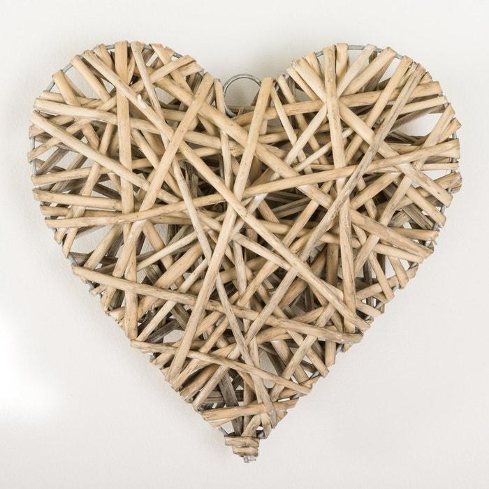 Coração para pendurar, Dorsa La Redoute Interieurs