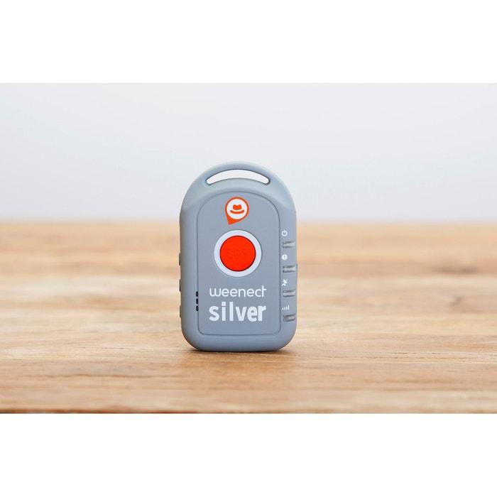 Balise GPS Silver