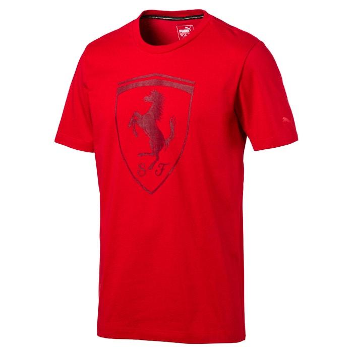 listing m shirt puma poshmark shirts ferrari t