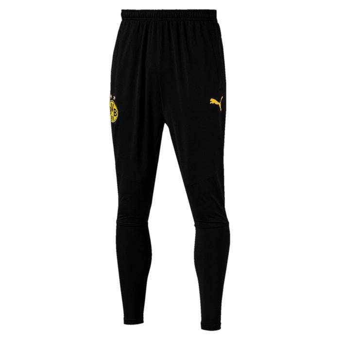 Pantal equipo deporte de 243;n jogpant BVB Stadium PUMA qdCX6q