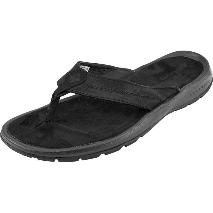 Sandales noir Manarola II COLUMBIA Homme 6qOEx0