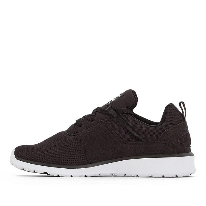 Baskets heathrow noir Dc Shoes