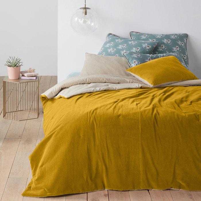 couvre lit velours velvet la redoute interieurs la redoute. Black Bedroom Furniture Sets. Home Design Ideas