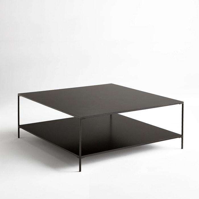 Yram Square Metal Coffee Table  AM.PM. image 0