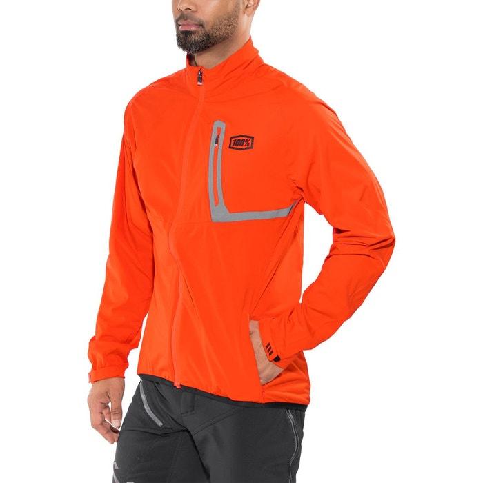 Hydromatic Veste Homme orange