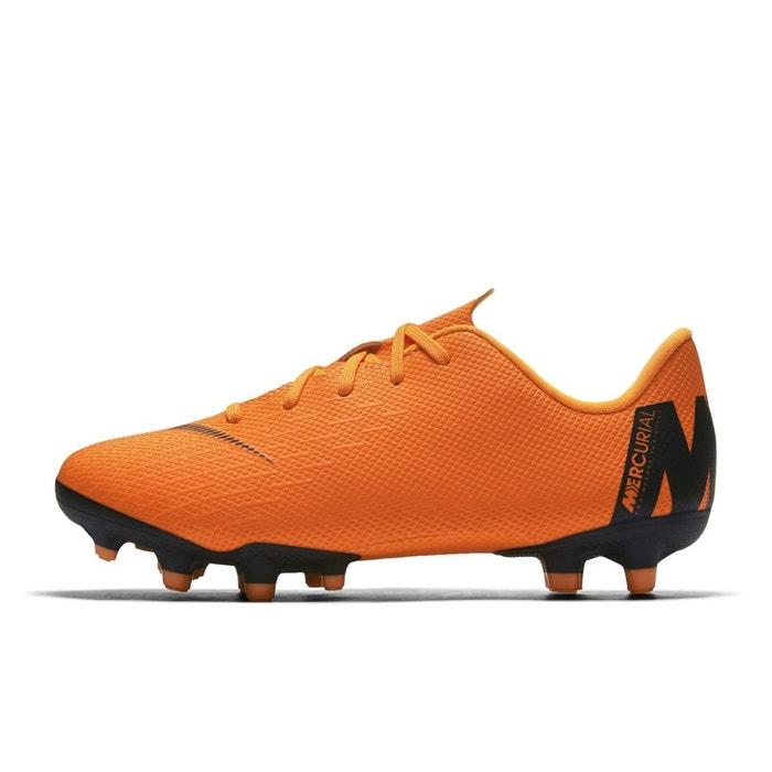 new arrival 4c5de a48e0 ... switzerland chaussures football chaussure de football nike mercurial  vapor xii academy mg orange enfant nike image