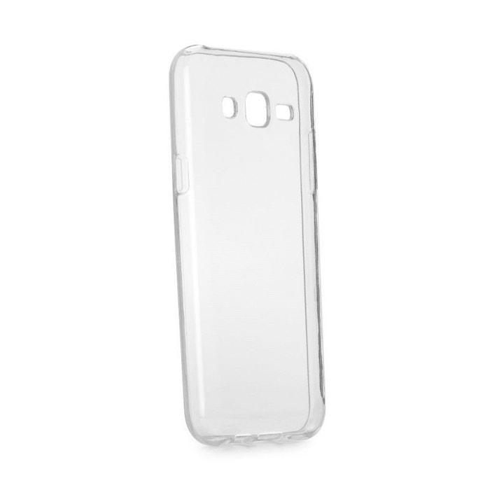 Coque souple pour Galaxy XCOVER 4 transparente Ultra-fine