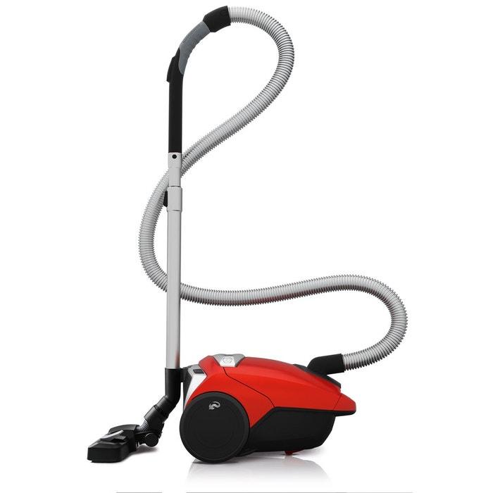 aspirateur sac dirt devil dd7276 1 rouge dirt devil la redoute. Black Bedroom Furniture Sets. Home Design Ideas