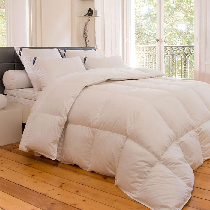 oreiller naturel univers qualit naturelle drouault blanc la redoute. Black Bedroom Furniture Sets. Home Design Ideas