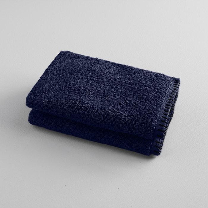 Confezione da 2 asciugamani ospite Kyla  AM.PM. image 0