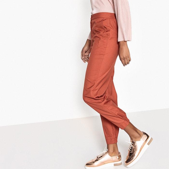 Pantaloni jogpant  La Redoute Collections image 0