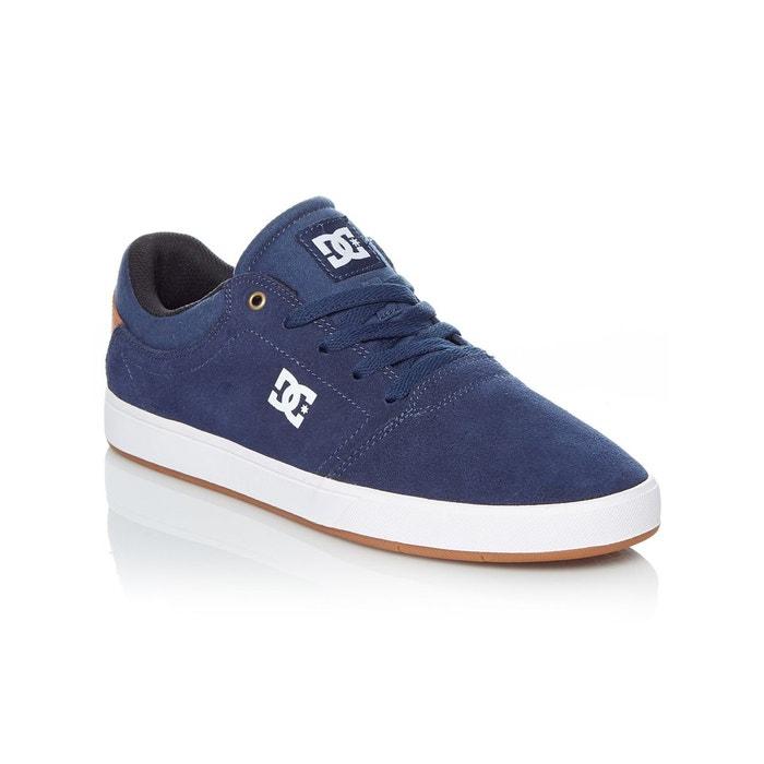 Chaussure crisis  bleu fonce Dc Shoes  La Redoute