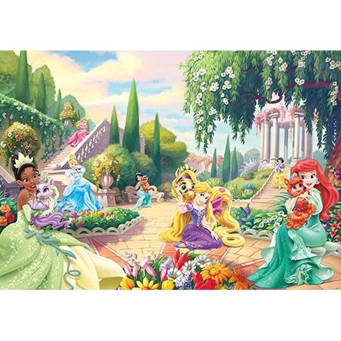 Papier Peint Disney Le Petit Royaume Des Palace Pets 416 X 290 Cm